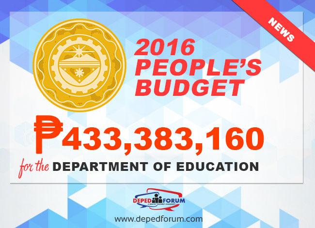 2016-People's-Budget-Department-of-Education