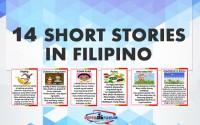 Short Stories in Filipino