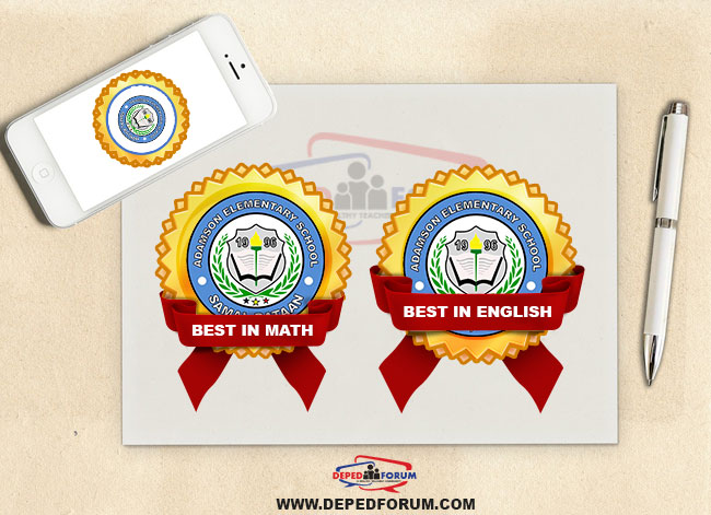 golden-award-badges