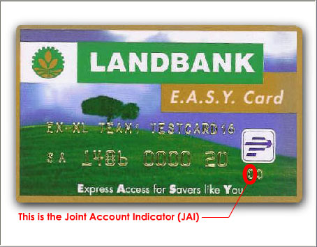 Landbank-iAccess-JAI-Joint-Account-Indicator