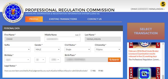 PRC-Online-Services-Profile