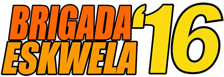 Brigada Eskwela 2016 logo DepEd Forum